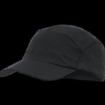 CORE RUNNING CAP, BLACK, packshot