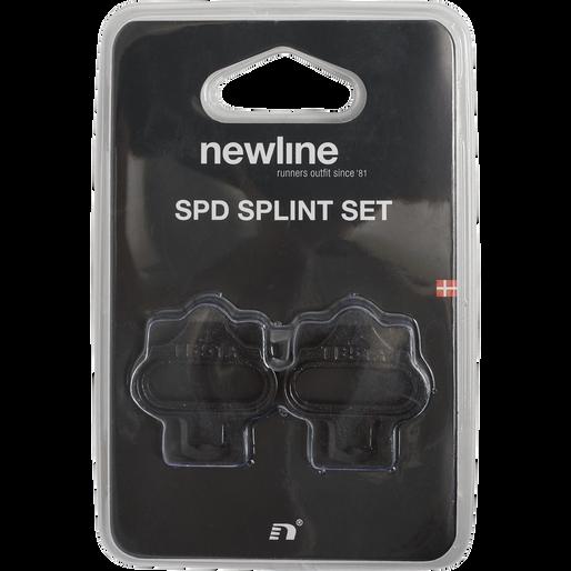SPD SPLINT SET, BLACK, packshot