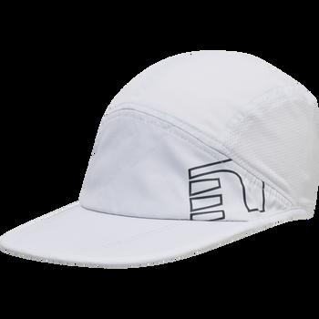 RUNNING CAP, BR BLUE/RIBBON RED/WHITE, packshot